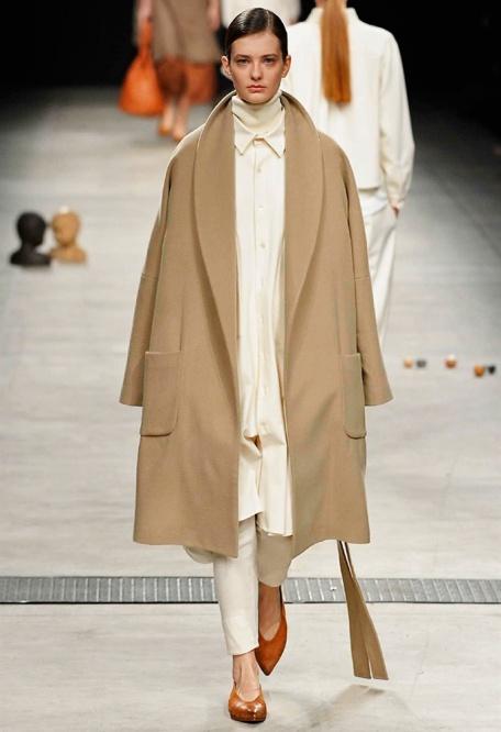 Milano Fashion Week - Lucio Vannotti