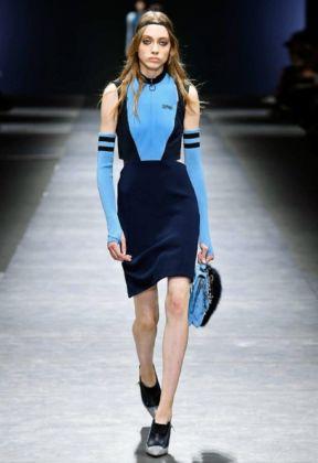 Milano Fashion Week - Versace