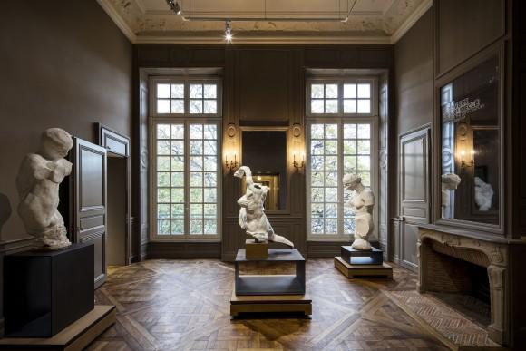 Musée Rodin, Parigi – © Patrick Tourneboeuf OPPIC-- Tendance Floue