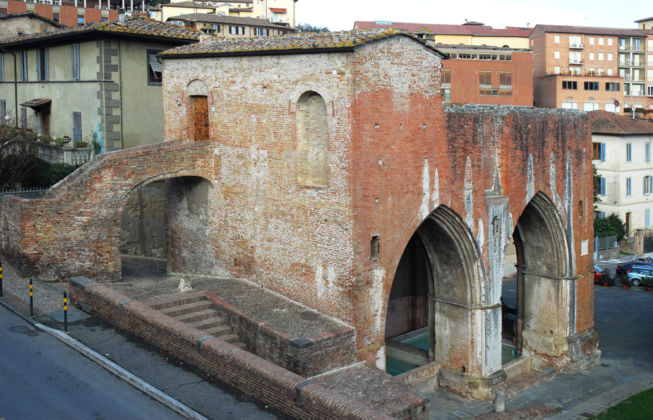 Museo d'Inverno, Siena 2016