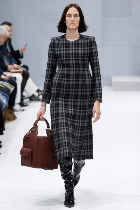 Semaine de la Mode - Balenciaga