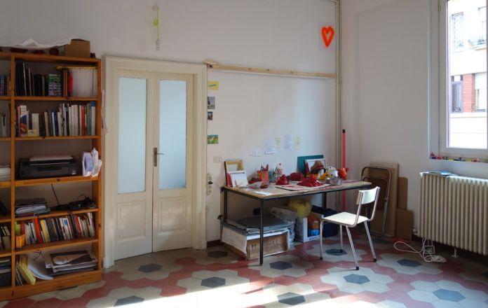Studi Festival, Milano 2016 - Casa studio di Serena Vestrucci e Francesco Maluta