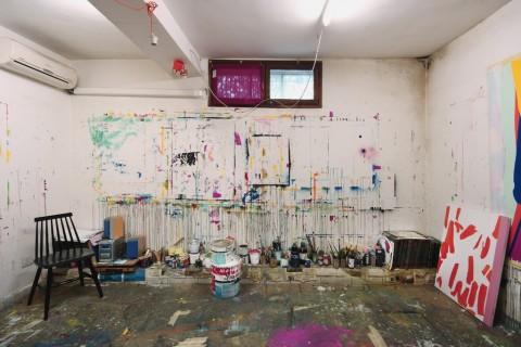 Studi Festival, Milano 2016 - Studio di Giulio Zanet