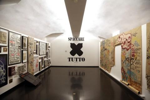 Uno scorcio della mostra al Museo Poldi Pezzoli  di Bologna