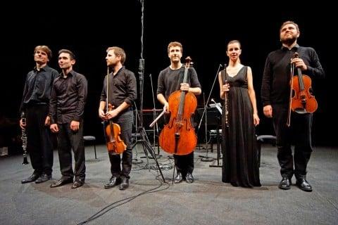 mdi ensemble concerto - photo Vico Chamla