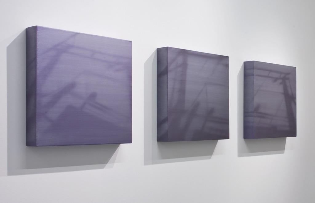 Antonio Marchetti Lamera, Urban Shadows 10-11-12 - Courtesy dell'artista