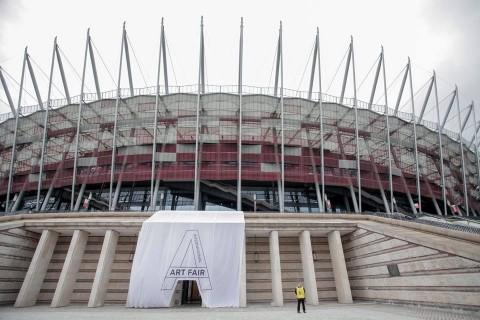 Art Fair Warsaw 2016