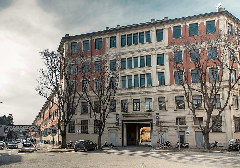 BASE-Milano