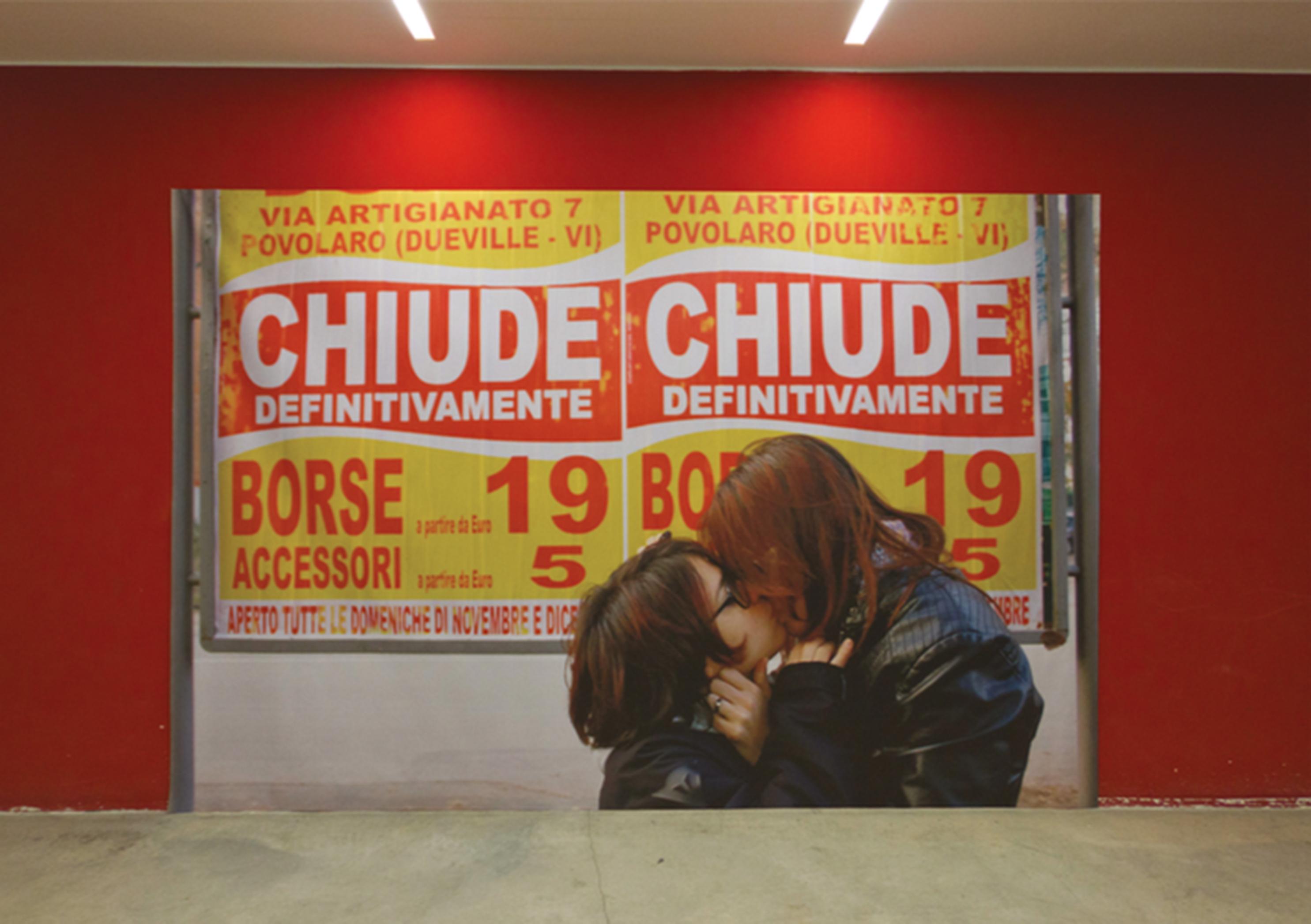 Claudia Ponzi, senza titolo, 2011-12, serie fotografica