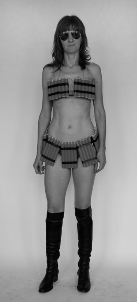 Daniela Comani, Bikini, 2007