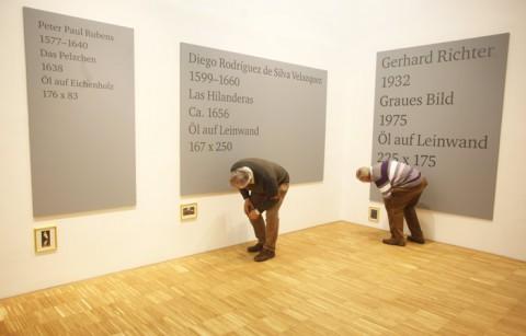 Hans Hollein, The imaginary Museum, 1987 Documenta