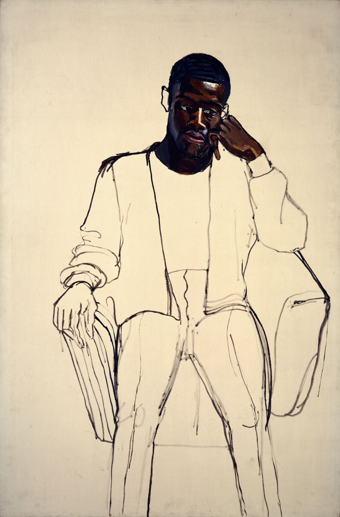 James Hunter, Black Draftee, 1965 ca.