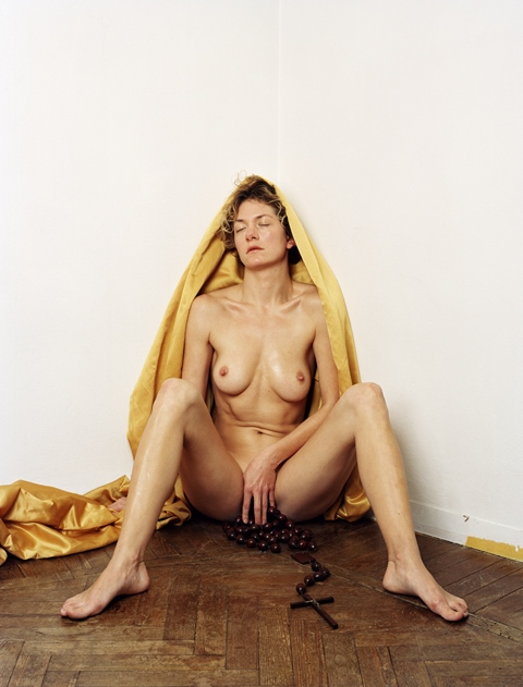 Julia Krahn, Reinheit (Magdalena), 2009