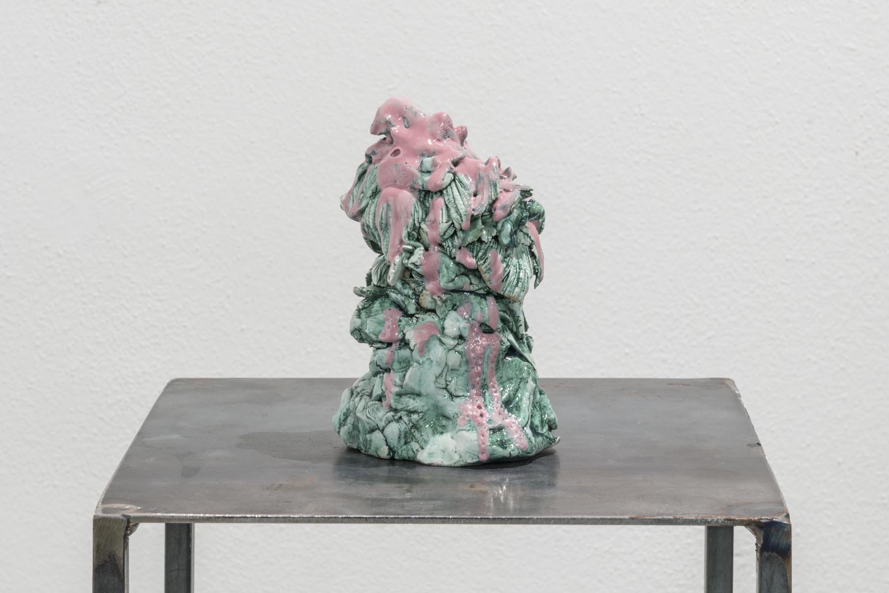 Kristian Sturi, In the mood version # 56, 2016 - courtesy dell'artista e Nam project, Milano - photo A. Ruzzier
