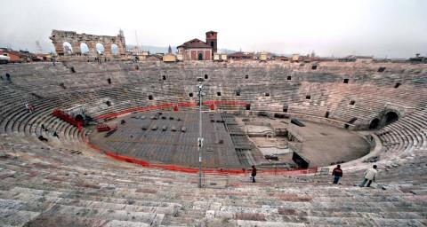 L'Arena di Verona - photo Antonella Anti