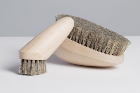 Le Brushes di Rejmon Tomas in mostra alla Galleria del Centro Ceco in Porta Venezia