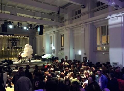 Le Dictateur, BASE Milano
