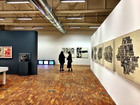 L'inarchiviabile, FM Centro per l'arte contemporanea, Milano