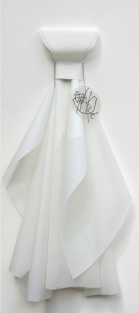 Mariella Bettineschi, La Vestizione dell'angelo, 1996