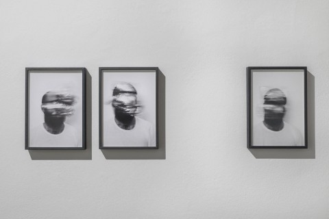 Michele Tajariol, Untitled, 2015 -courtesy dell'artista - photo A. Ruzzier