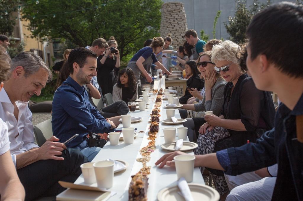 Milan Breakfast Talks 2015 - photo Angeline Swinkels