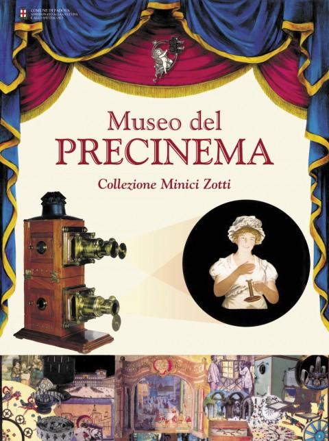Museo del Precinema, Padova