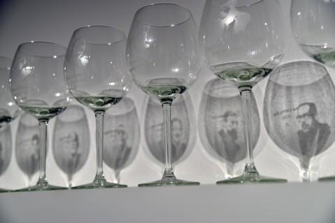 Reynier Leyva Novo, El beso de cristal, 2015 (dettaglio) - courtesy Galleria Continua
