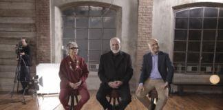 SKY ARTE HD e Pomilio Blumm - Pomilio Blumm Prize - i giurati