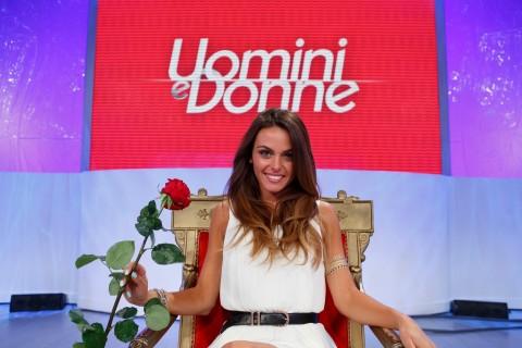 Silvia, ex tronista di Uomini & Donne