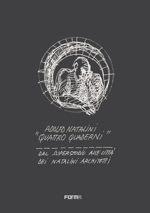 Adolfo Natalini – Quattro quaderni – Forma