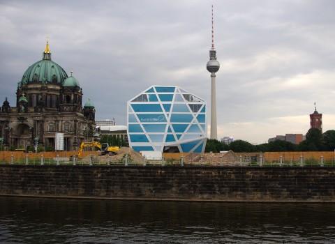 Berlino, Humboldt-Box