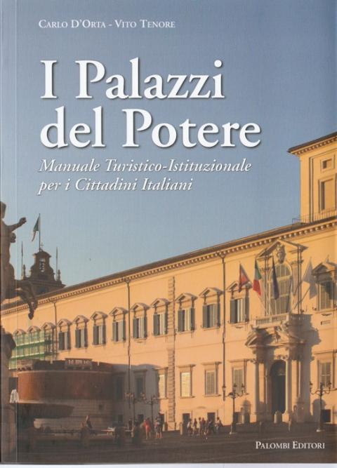 Carlo D'Orta & Vito Tenore – I Palazzi del Potere – Palombi