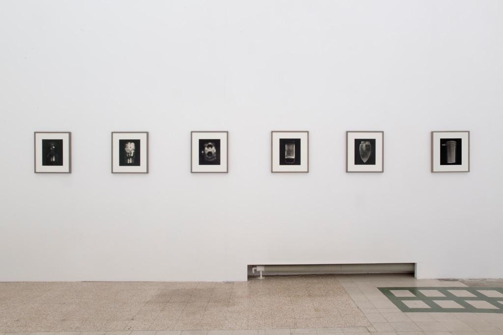 Franco Vimercati - installation view at Galleria Raffaella Cortese, Milano 2016 – photo Lorenzo Palmieri