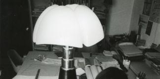 Gae Aulenti, 1967 – photo Ugo Mulas