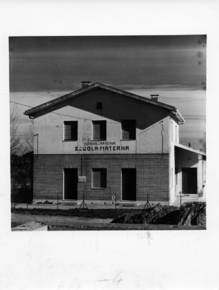 Guido Guidi, Ravenna 1972