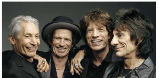 I Rolling Stones – © Rolling Stones Archive