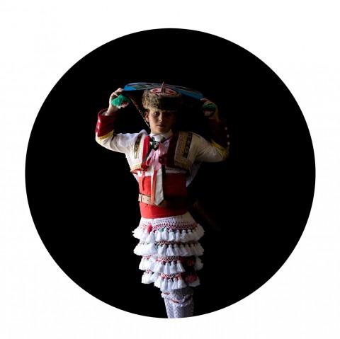 Iwajla Klinke, Christian, Serie First Death in Nova Scotia, Galicia, Pigmentdruck auf Büttenpapier, 2015, 108 x 108 cm