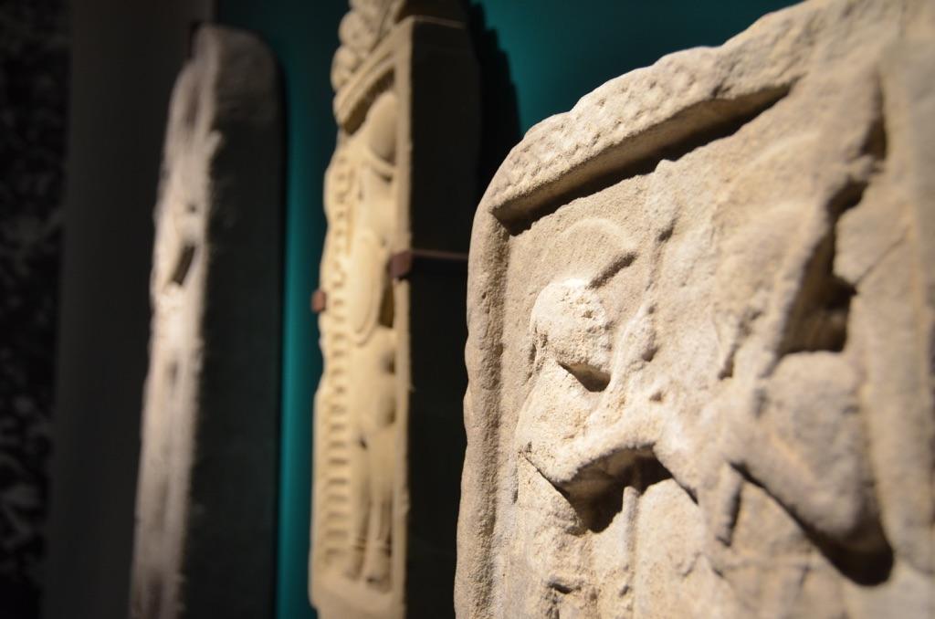 L'ombra degli Etruschi - Museo di Palazzo Pretorio, Prato 2016