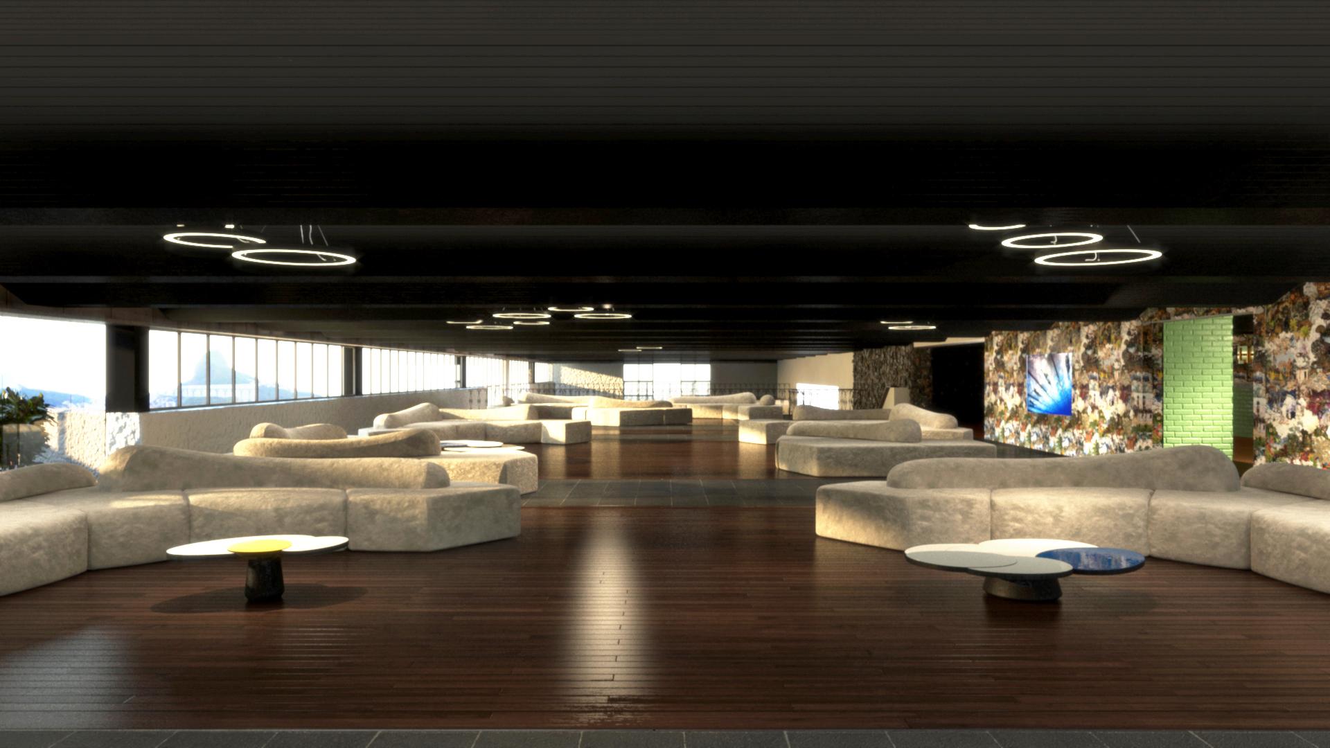 Latest la nuova lounge di casa italia with idee per casa nuova - Idee per casa nuova ...