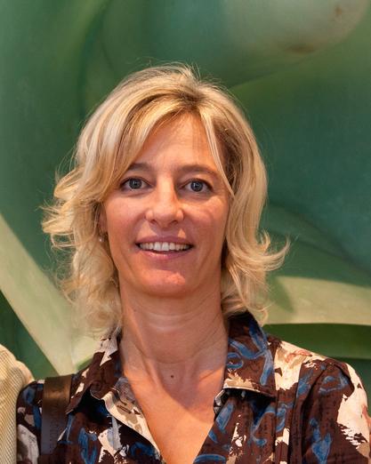 Michela Rizzo
