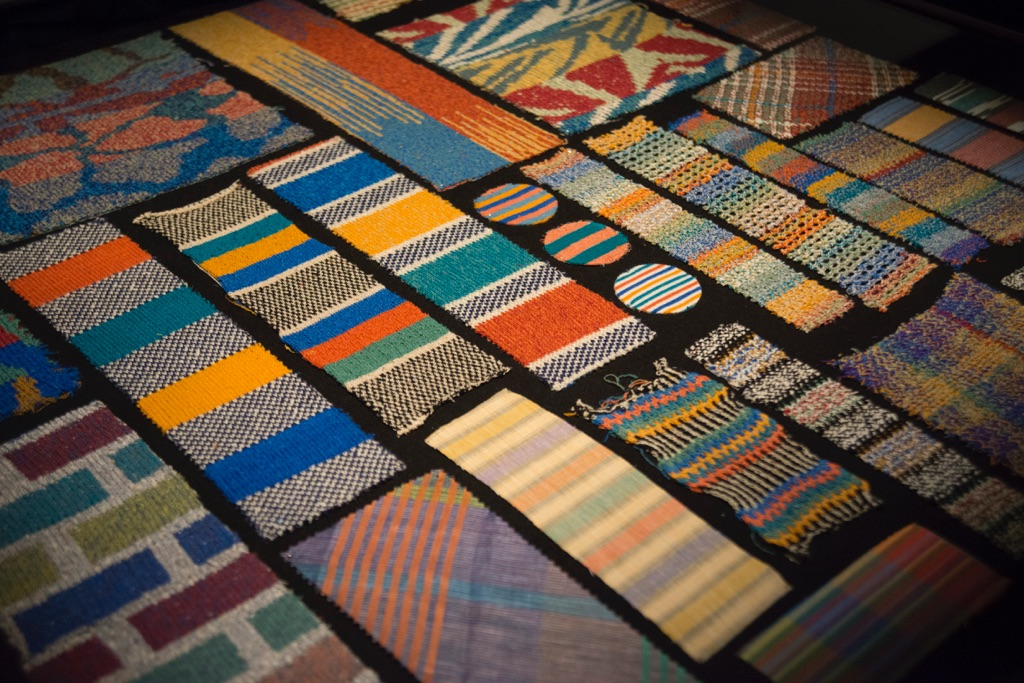 Missoni Art Colour - © Fashion and Textile Museum, Londra 2016