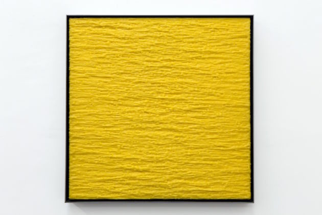 Nick Theobald, A view of Yellow Clover, 2016 - photo Danilo Donzelli