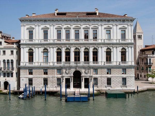 Palazzo Grassi a Venezia
