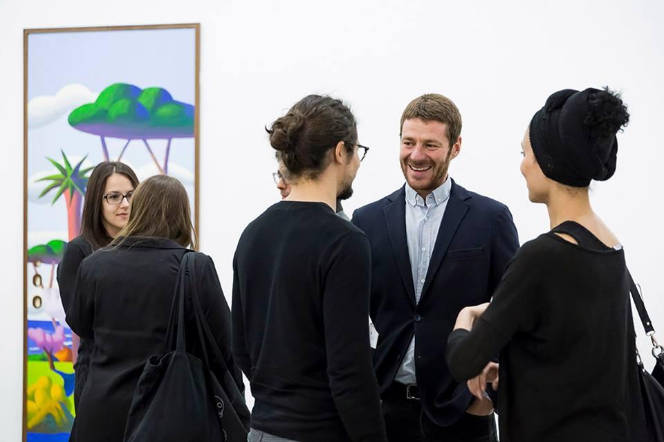 Passo dopo passo - Fondazione Sandretto Re Rebaudengo, Torino 2016 - photo Edoardo Piva
