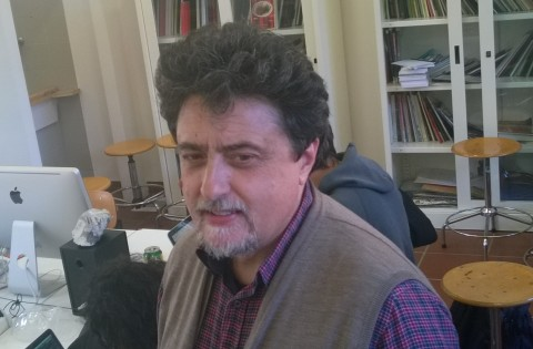 Riccardo Caldura