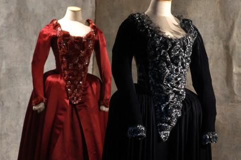 Sartoria Farani - Costumi per il Casanova di Federico Fellini - courtesy of Sartoria Farani