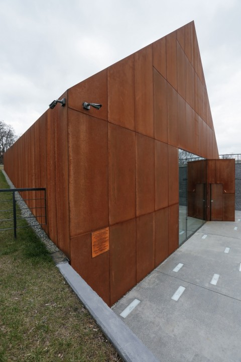 Ulma Family Museum of Poles Saving Jews in World War II, Markowa - Courtesy of Slawomir Kasper
