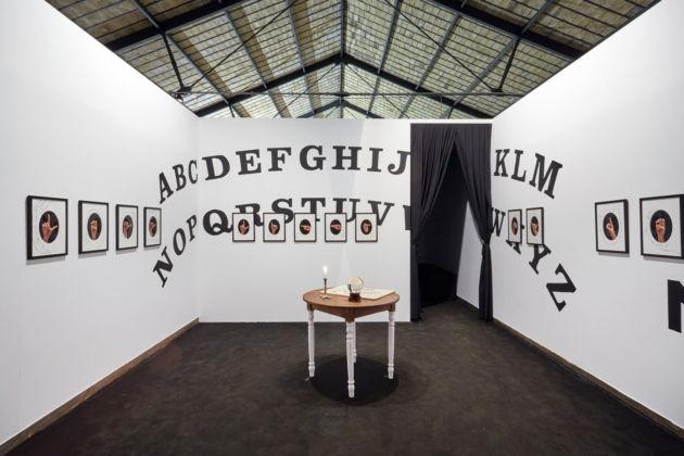 VII Edizione Premio Fondazione Vaf - Macro, Roma 2016 - Chiara Fumai