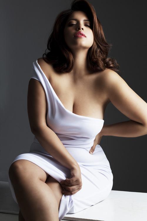 Victoria Janashvili, Denise Bidot