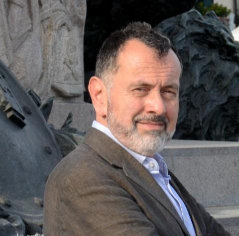 Vittorio Urbani - photo Mokhtar Azizi
